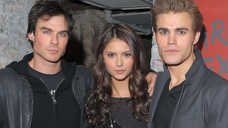 'Vampire Diaries'-Stars in Trauer um Sarah Jones.