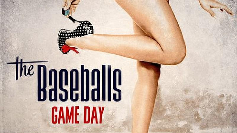 'Game Day': Das neue Album von 'The Baseballs'