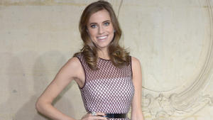 Allison Williams schwärmt von Lena Dunham