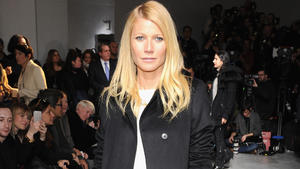 Gwyneth Paltrow: Mit Coldplay auf Tour