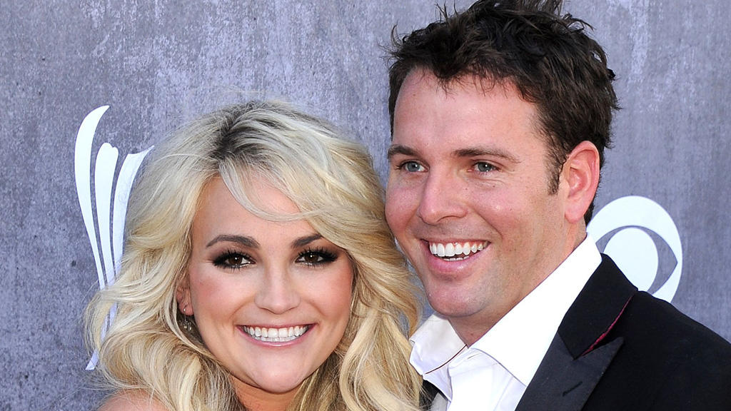Jamie Lynn Spears und James Watson