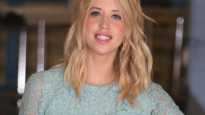Peaches Geldof: Ihre Kolumne bei 'Mother & Baby'