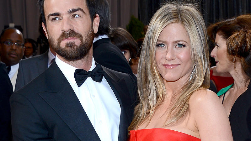 Jennifer Aniston: Heiratet sie auf Hawaii?