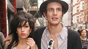Blake Fielder Civil trauert noch immer um Amy Winehouse