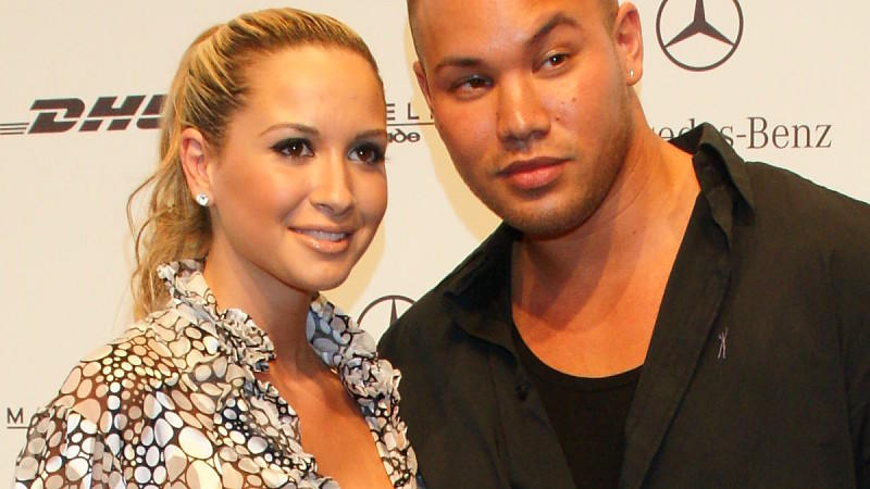 Mandy Capristo Kay One Monrose DSDS