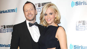 Jenny McCarthy: Donnie ist Mr. Right