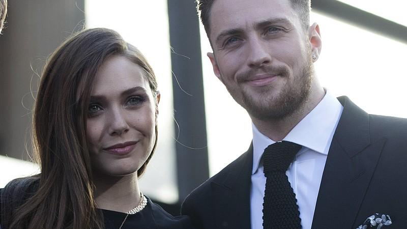 Godzilla-Interview: Elizabeth Olsen und Aaron Taylor-Johnson