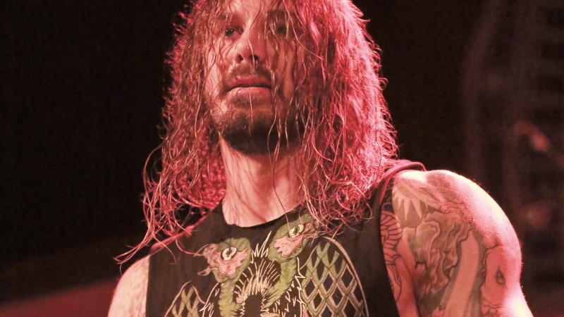Heavy-Metal-Star Tim Lambesis heuerte Killer an