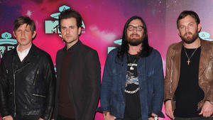 Kings of Leon: Wir hassen 'Sex on Fire'