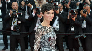 Audrey Tautou: Ich hasse Hollywood nicht