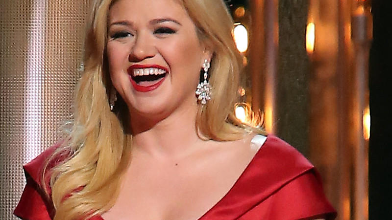 Sängerin Kelly Clarkson ist Mutter geworden