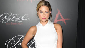 Ashley Benson: Fan von Quentin Tarantino