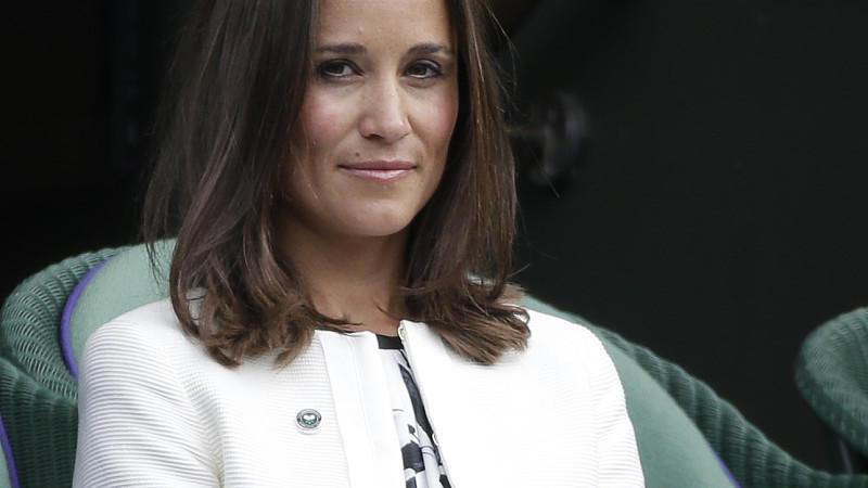 Pippa Middleton hat nach TV-Interview Ärger