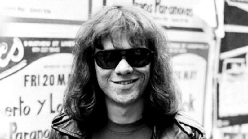 Tommy Ramone ist tot.