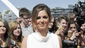 Cheryl Cole: Kein Ehevertrag
