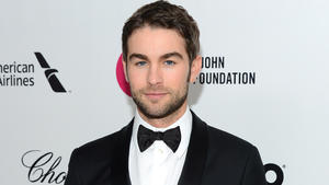 Chace Crawford: Wieder Single