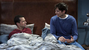 Two and a half Men: Spoiler