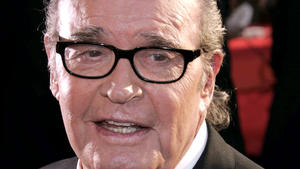 James Garner: Promis trauern
