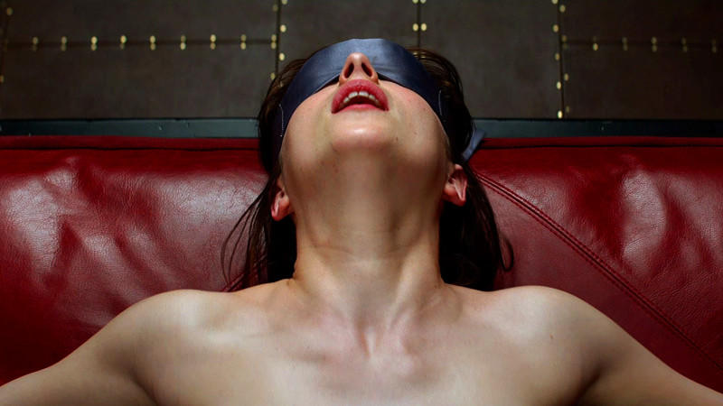 Fifty Shades of Grey: So heiß wird der neue Film
