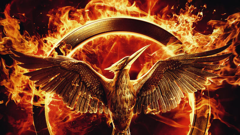Die Tribute von Panem: Mockingjay Part 1