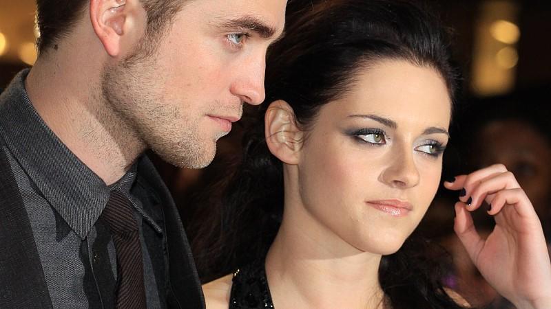 Robert Pattinson spricht über Sex