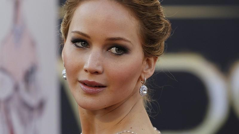 Sind Jennifer Lawrence und Chris Martin in love?