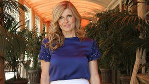 Connie Britton: Das Geisterhaus
