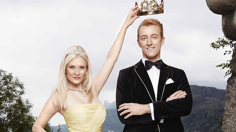 Promi Big Brother 2014: Prinz Max-Mario wird vor laufenden