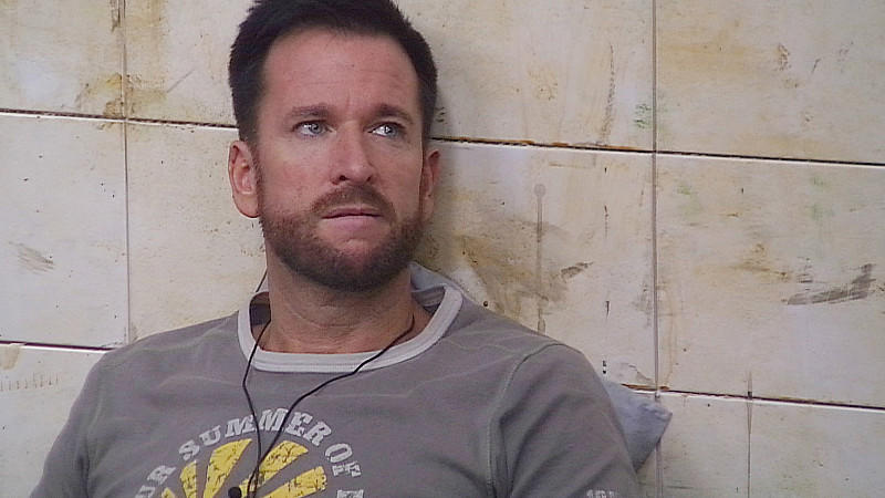 Michael Wendler im 'Promi Big Brother'-Haus