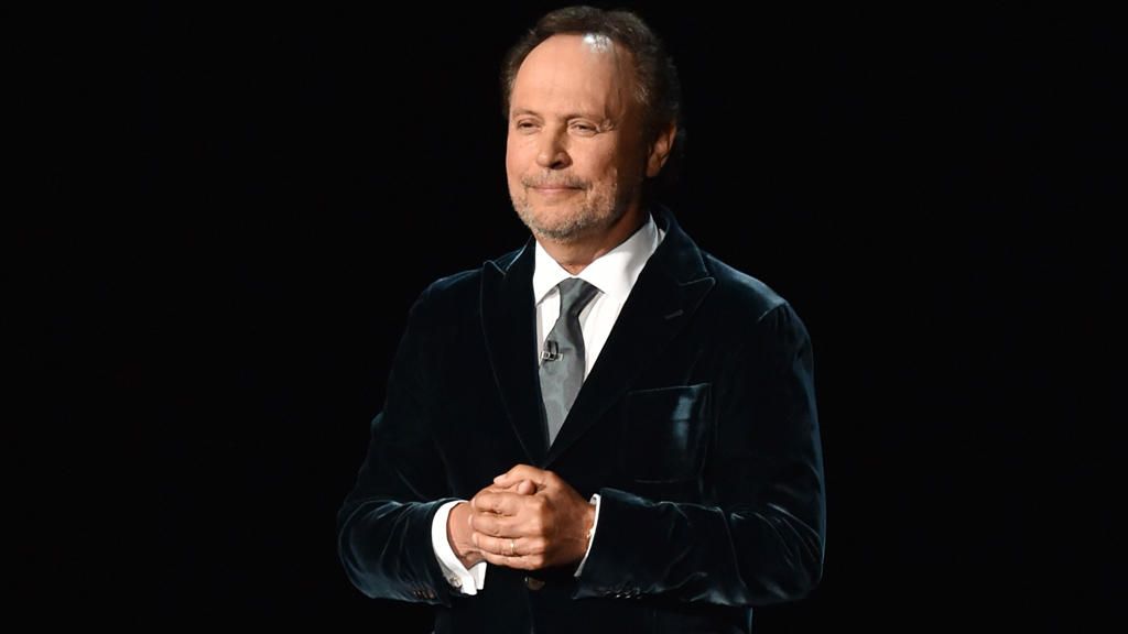 billy crystal tribut f r robin williams. Black Bedroom Furniture Sets. Home Design Ideas