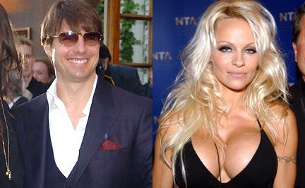 Hollywood-Blog on tour: Was hat Tom Cruise mit Pam Anderson gemeinsam?