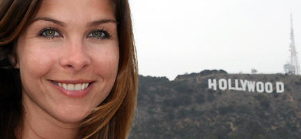 Hollywood-Blog on Tour: Gibt es in Hollywood Prinzessinnen?