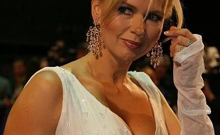 Hollywood-Blog on Tour: Hat Veronica Ferres ein Fernsehpreis-Abo?