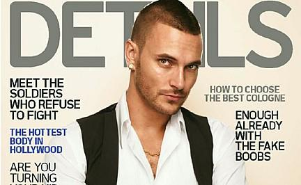 'Hollywood's Next Top Model': Kevin Federline!