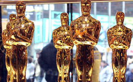Hollywood Blog&#x3B; And the Oscar goes to...