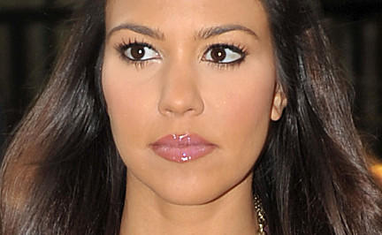 Kourtney Kardashian chronische Pillenvergesserin