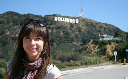 "Hollywood in Aufruhr - ""The big Sandra Bullock Day"""