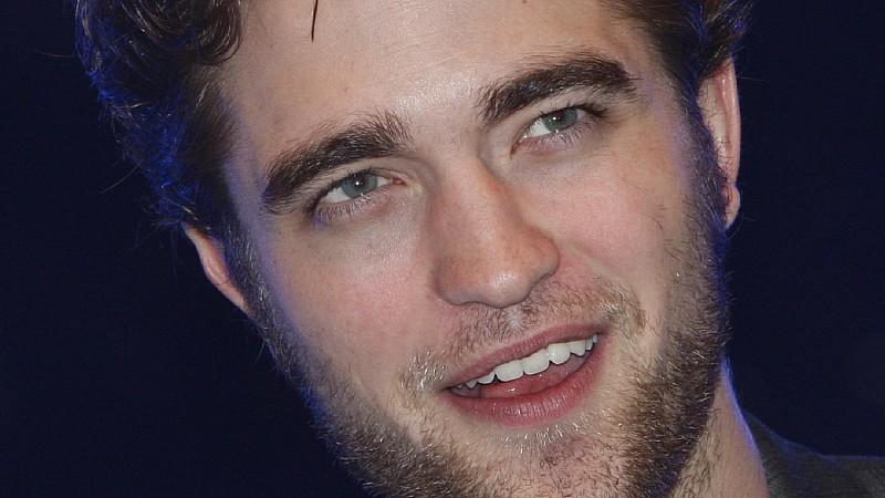 Robert Pattinson hasst Vaginas