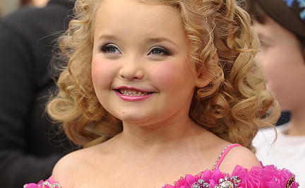 Honey Boo Boo ist DER Star