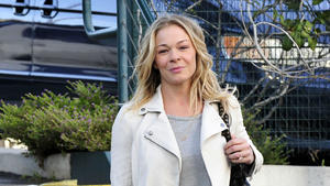 LeAnn Rimes: Interview-Therapie