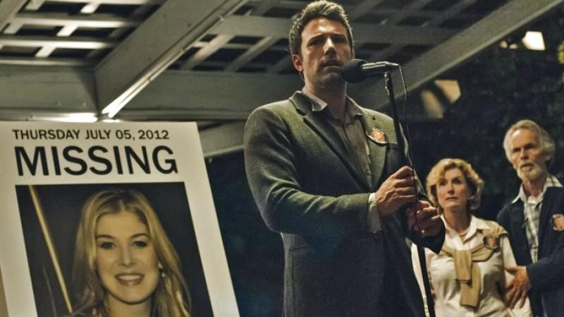 RTL Kinopreview: 'Gone Girl - Das perfekte Opfer ' - Start: 02.10.2014