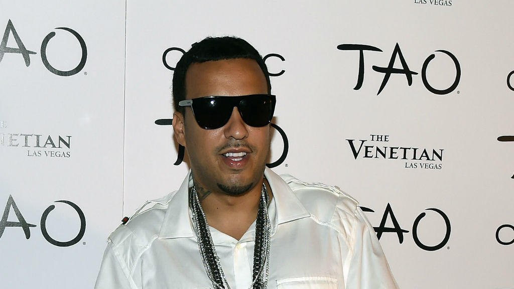 Der Abservierte: French Montana