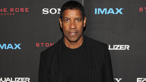 Denzel Washington: David wer?