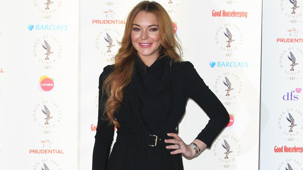 Lindsay Lohan: Ihre Halbschwester will so aussehen wie sie