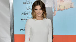Ashley Greene: Drogenvorwürfe