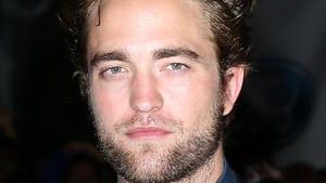 Robert Pattinson: In einem Song verewigt