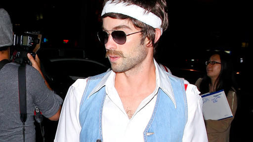 Hollywood goes Hollywood - Stars zeigen die Halloween-Trends 2014