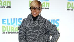 Mary J. Blige: Tolle Chemie mit Sam Smith