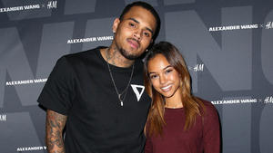 Chris Brown: Karrueche dementiert die Trennung