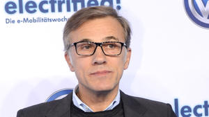Christoph Waltz: Im Bond-Team